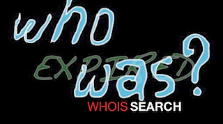 whois-search